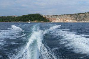 Šola varne plovbe